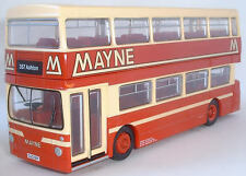 EFE 28001 Daimler DMS Mayne of Manchester   1/76 Scale = 00 Gauge New T48 Post