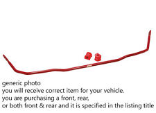 EIBACH REAR ANTI ROLL SWAY BAR KIT 94-01 ACURA INTEGRA & 92-95 CIVIC 4017.312