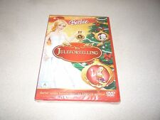 BARBIE IN A CHRISTMAS CAROL: (DVD) BRAND NEW AND SEALED