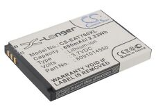 NEW Battery for ITT Easy 7 8091014550 Li-ion UK Stock
