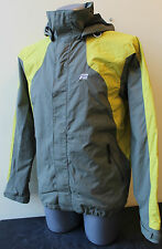 EVEREST Jacket Sweden Hooded Waterproof Outdoor Trekking Ski. XS. M EUR.