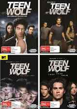 Teen Wolf Complete Seasons 1, 2 & 3 : NEW DVD
