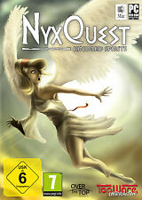 NyxQuest [PC | Mac retail] - Multilingual [e/F/G/I/S]