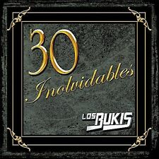 30 Inolvidables by Los Bukis (CD, Dec-2002, Fonovisa)