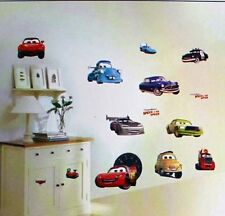 Disney CARS Boys Room/Nursery Wall Stickers
