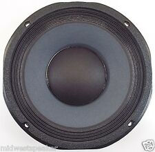 "Eminence LEGEND CA10-8 10"" Bass Guitar Speaker 8 ohm 200 Watt  FREE US SHIPPING!"