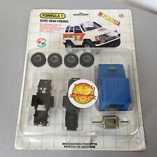 VINTAGE# MODEL KIT TOYOTA Turbo 4WD  1:32 Scale# MOSC NUOVA SIGILLATA