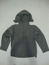 Platatac Harry Hard Jacket 1.2 Grey Large