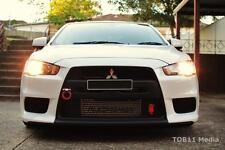 EVO 10 EVO X Mitsubishi  Turbo Intercooler - Plazmaman