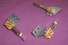 New NOS Rock-Ola Coin Accumulator SWITCH & BRACKET 1458+ Princess ROCKOLA #34000