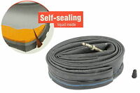 SELF SEALING SLIME INNER TUBES PUNCTURE PROTECT 700x32-47 HP HIGH PRESSURE VALVE