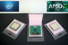 CPU Clam Shell Blister Pack for Intel-AMD Processors with Anti Foam New Qty 50