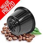 160 CAPSULE CIALDE CAFFE' COMPATIBILI DOLCE GUSTO NESCAFE AROMA INTENSO. NOVITà