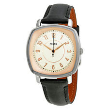 Fossil Idealist Beige Dial Ladies Watch ES3998