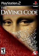 The DaVinci Code (Sony PlayStation 2, 2006)
