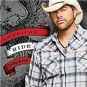 Toby Keith - American Ride (2009)