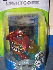 SKYLANDERS SWAP FORCE - WHAM SHELL LIGHTCORE SWAP FORCE  **ULTRA RARE** Melb