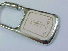 Vintage 1980's  OLDSMOBILE / OLDS  CUTLASS Automobile Keychain / Ex Cond.