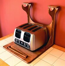 Handcrafted Toaster Plate warmer