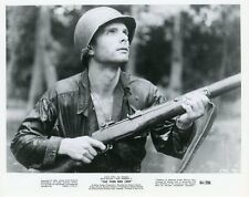 KEIR DULLEA THE THIN RED LINE 1964 VINTAGE PHOTO ORIGINAL #1