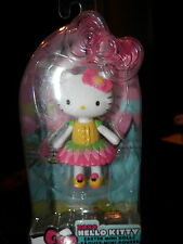 HELLO KITTY  MINI DOLL TOY NEW & SEALED XOXO (EASTER)