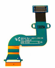 Samsung Galaxy Tab 7.0 Plus P6200 LCD Display Screen Connector Flexkabel flex