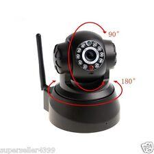 HD Home Security IP Camera Wifi Wireless Vedio System Internet Webcam IR Net zhu