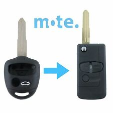 Mitsubishi Lancer CJ 2007-2014 Remote Flip Key Blank Replacement Shell/Case/Fob