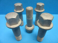 Set oF 5 Mercedes Wheel Bolts Replace OEM# 0009905307 Made in Germany EXPEDITED