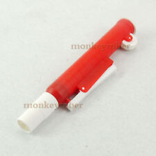 Red Pipet Pipette Pump 25mL 25 ml Pi-Pump