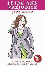 Pride and Prejudice (Real Reads)