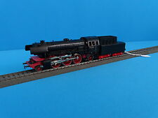 Marklin 3097 DB Lok with tender Br 23 Black vers. 2 of 1970