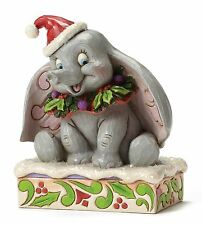 Traditions De Disney Bonbons Chute De Neige Dumbo 75th Anniversaire Figurine