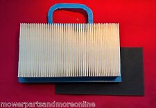 BRIGGS V-TWIN ENGINE AIR FILTER - NON-GEN. 499486S AIRFILTER & PRE- FILTER