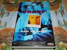 Russel Crowe - Hugo Weaving - PROOF - Der Beweis - TOP Thriller - VCL