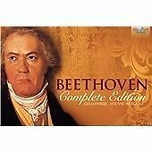 Beethoven, Complete Edition New & Sealed