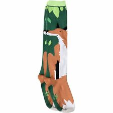 Sock It To Me Women's Knee High Funky Socks – Foxy Lady f0205
