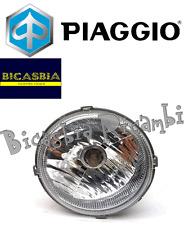 680055 -ORIGINALE PIAGGIO FARO FANALE ANTERIORE VESPA 50 125 150 PRIMAVERA 2T 4T