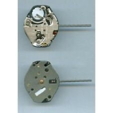 Hattori Y121 Quartz watch movement battery inc calibre replace repairs MZHATY121