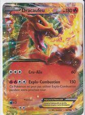 Dracaufeu EX - XY2:Etincelles - 12/106 - Carte Pokemon Neuve Française
