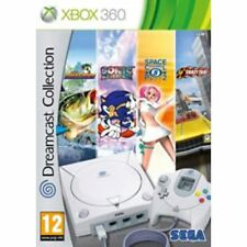 Dreamcast Collection Microsoft Xbox 360 New