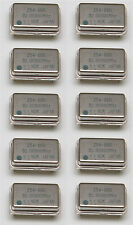 10pieces 32MHz Quartz Crystal Oscillator NDK-JAPAN. QUICK EU POST! 32.00000 MHz