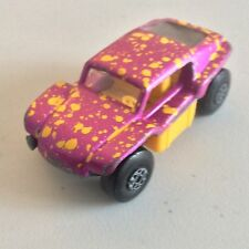 MATCHBOX SERIES N.30 BEACH BUGGY LESNEY PRODUCTS 1970 UNBOXED GROOVY!