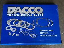 "1998 1999 2000 2001 2002 HONDA ACCORD AUTO TRANSMISSION "" BANNER REBUILD KIT """
