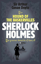 Arthur Conan Doyle The Hound of the Baskervilles (Sherlock Holmes) Very Good Boo