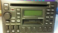 VOLVO V90  850 960 Radio Stereo Cassette CD Player SC-816