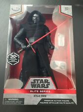 "Disney Store Force KYLO REN PREMIUM ELITE 10"" ACTN FIG Star Wars Sith NEW 3+ 11"""