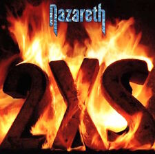 Nazareth - 2xS ( CD - Album - Remastered )