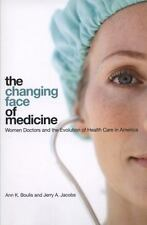 The Changing Face of Medicine: Women Doctors and the Evolution of Health Care in