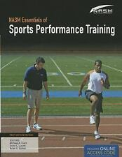 Nasm Essentials of Sports Performance Training by National Academy of Sports...